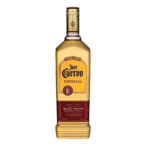 José Cuervo Tequila Especial Gold