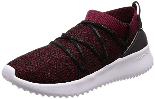 Adidas Ultimamotion, Zapatillas Mujer, Rojo (Mystery Ruby/Core Black/Footwear White 0), 38 EU