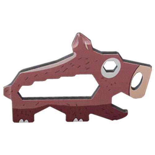 Sheskind Keychain Multi-Tool