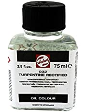 Turpentine Rectified 032 Oil Color 75 ml
