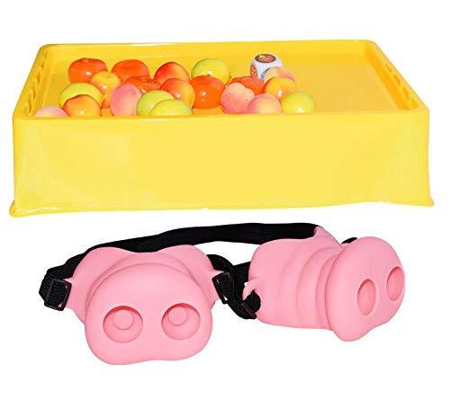 FairOnly Schweine-Spielzeug, Spielzeug für Eltern/Kind, Interaktionsspiel, Spielzeug