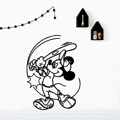 zqyjhkou Cafe Lounge Room Wall Decor Aufkleber Shisha Rauch Shisha Bar Vinyl Aufkleber Wandbild abnehmbare Moderne Wandtattoo Schlafzimmer51x72cm