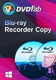 DVDFab Blu-ray Recorder Copy - 2 Jahre / 1 Gerät für PC Aktivierungscode per Email