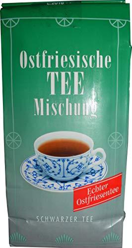 Heiko Blume -   Ostfriesische Tee