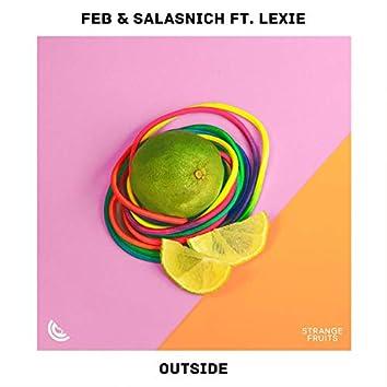 Outside (feat. Lexie)
