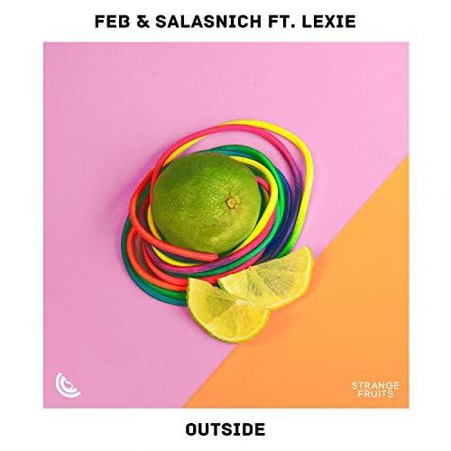 Feb & Salasnich feat. Lexie