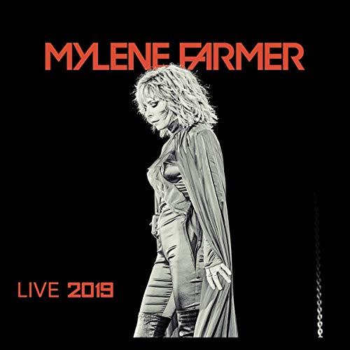 Mylène Farmer Live 2019| Triple Vinyle