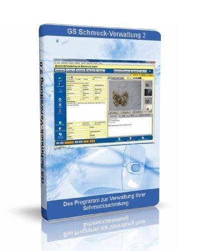 GS Schmuck-Verwaltung 2