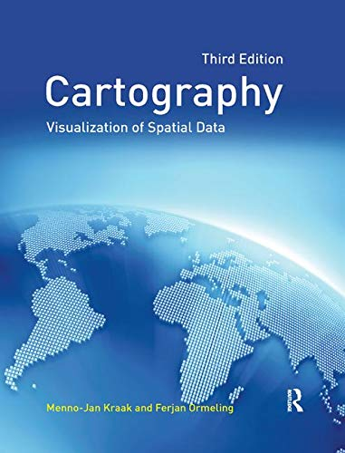 Cartography: Visualization of Spatial Data