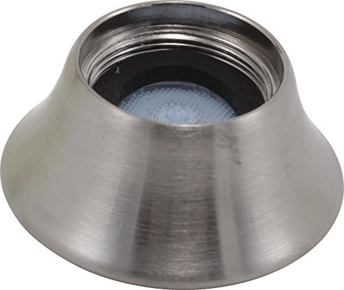 Delta Faucet RP48373SS Aerator, Stainless