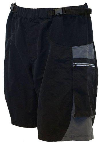 Adrenaline Promotions Mens Bullet Mountain Bike Shorts
