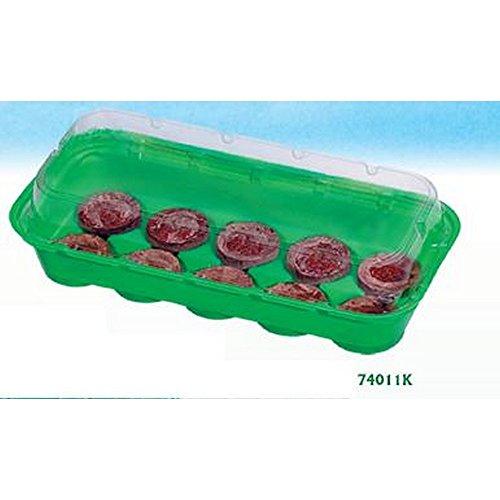 FUSSDOG Spazzola cardatore in Gomma Media per Cane Spazzole e pettini per Cane