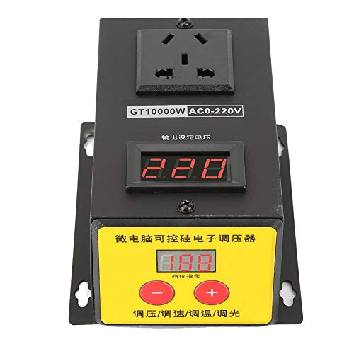 10000w voltage regulator - 9