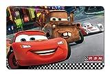 Regalos store - Juego de 6 manteles individuales de Cars