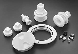 Boating Accessories New Todd Relocation Kit todd 90-2219 Holding Tank Kit