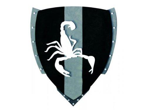 Le Coin des Enfants Le Coun des Enfants17867 Sardamone Sparkling Shield Jouet (Taille Unique)