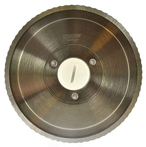 Rundmesser für Allesschneider AS 210 Brotschneidemaschine