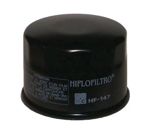 classement un comparer Hiflofiltro – Filtre à huile pour Fzs600 Fazer Hf147