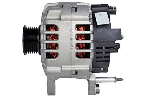 HELLA 8EL 012 426-761 Generator - 90A
