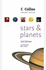 Stars and Planets (Collins Pocket Guide) Paperback