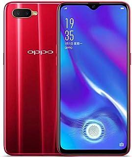 OPPO K1 RAM 4GB/6GB ROM 64GB(microSD対応最大256GBまで) Snapdragon660 6.4インチFHD+ 3600mAh大容量バッテリー Android8.1 SIMフリースマートフォン 本体(日本語対応・Googleアプリ対応)