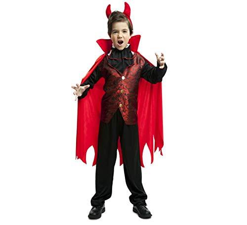 Graaf Dracula kostuum elegant voor jongens