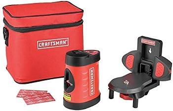 Craftsman 2-beam Self-Leveling Laser Level 9-48250