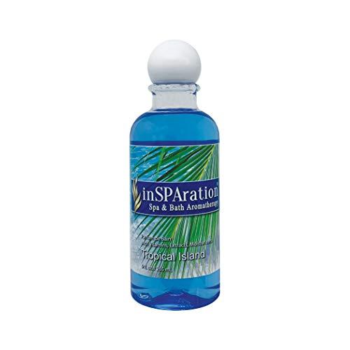 inSPAration Spa and Bath 370X Spa Liquide pour aromathérapie 255 ml