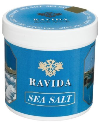 Ravida Sea 25% OFF Salt Popular brand of 4 Set