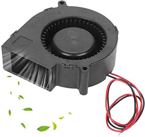 Jeffergarden Grill Luftgebläse Elektrische Ventilator Leichte, Tragbare Feuerzeug Werkzeuge 12 V 2.85A Herd Zubehör für Outdoor