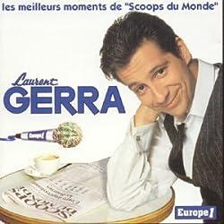 Scoops Du Monde