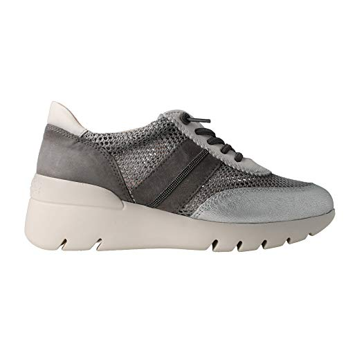 Hispanitas Chunky Trainer Shoe - 98641