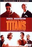 タイタンズを忘れない 特別版[DVD]