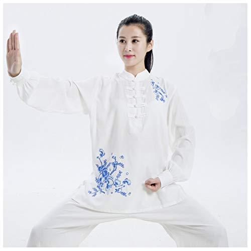JINFAN Tai Chi Uniform Kleidung - Qi...