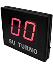 PrimeMatik - Gestión de colas electrónico Su Turno 2 dígitos (código 01)