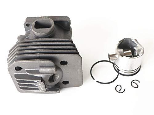 Kit de pistón de cilindro de 35 mm para Stihl FS160 Recortadora de repuesto 1 pedido