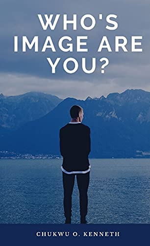 WHO'S IMAGE ARE YOU? (English Edition)
