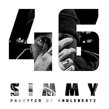 46 Simmy Feat. Kholebeatz