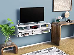 Modern Wall Unit for Plasma TV or LCD TV or Flat Screen TV Stand