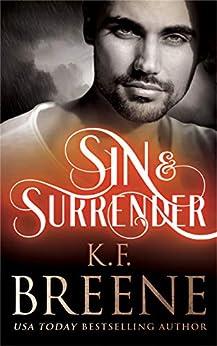 Sin & Surrender (Demigods of San Francisco Book 6) by [K.F. Breene]