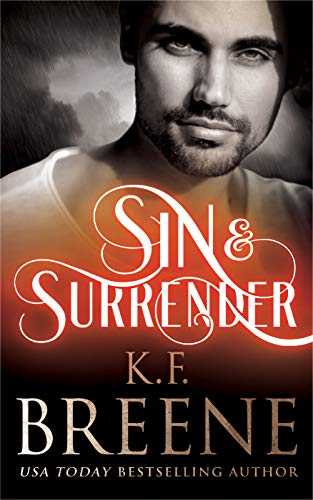 Sin & Surrender (Demigods of San Francisco Book 6)