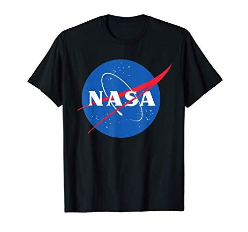 Official NASA Camiseta