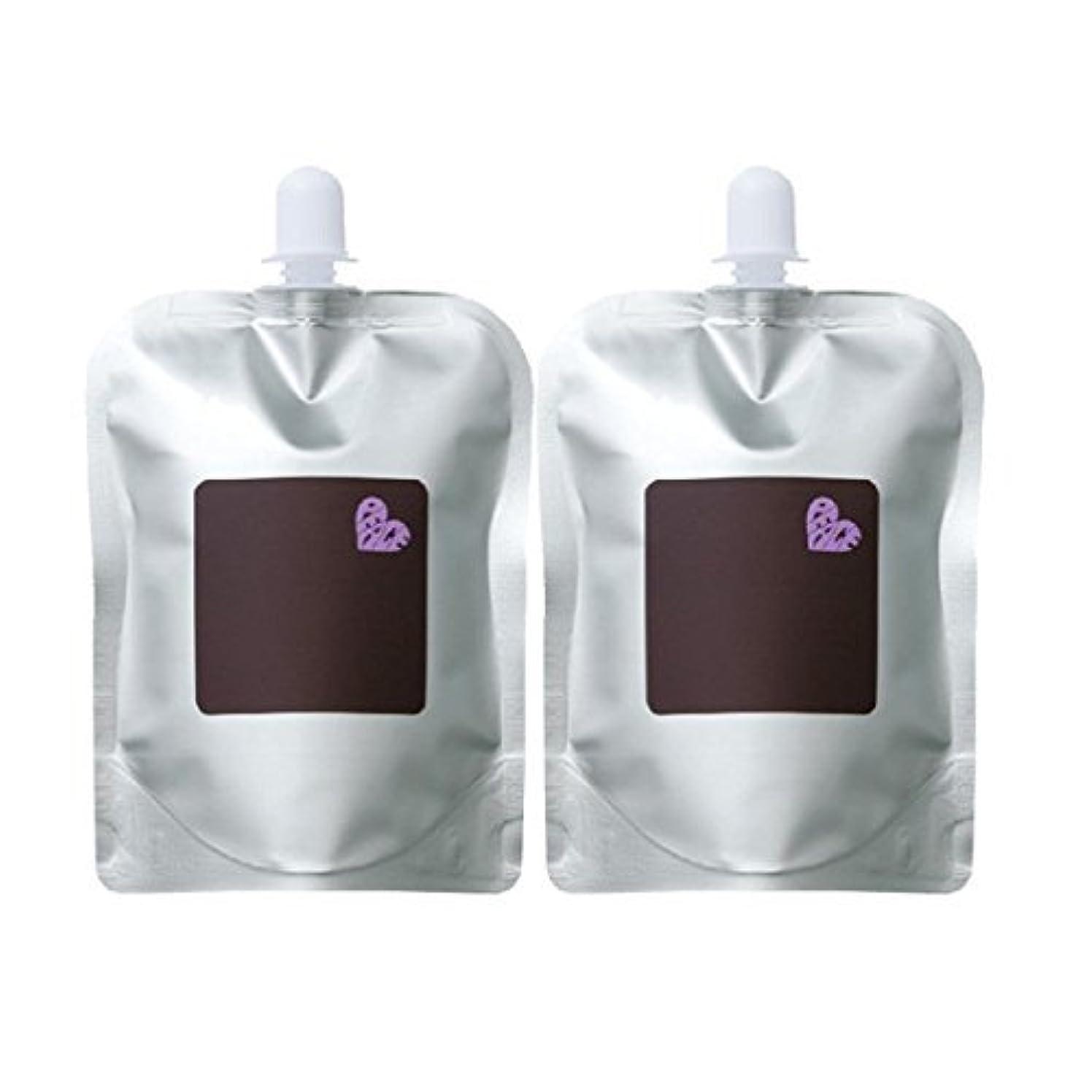 パケット取り扱いループ【X2個セット】 アリミノ ピース バウンシーカール ホイップ 400g 詰替え用