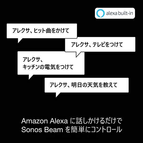 Sonos『Beam』