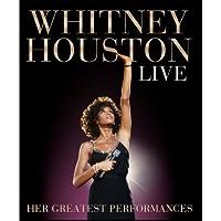 Whitney Houston Live: Her Greatest Performances [Cd+Dvd]