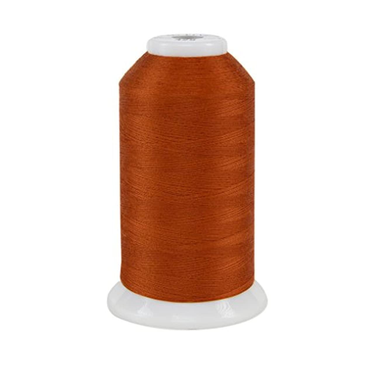 Superior Threads 11602-429 So Fine Pumpkin 3-Ply 50W Polyester Thread, 3280 yd