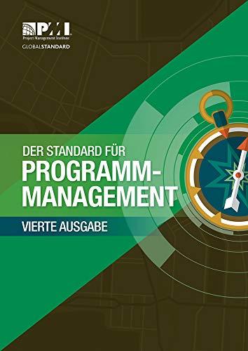 Der Standard Fur Programmmanagement
