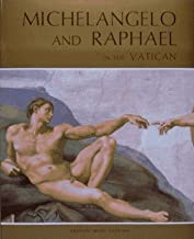 Best michelangelo and raphael in the vatican book Reviews