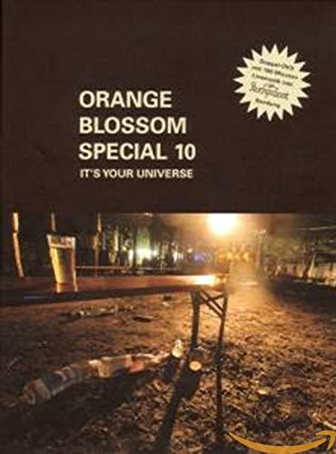 Orange Blossom Special /vol.10 : It's your universe [Reino Unido] [DVD]