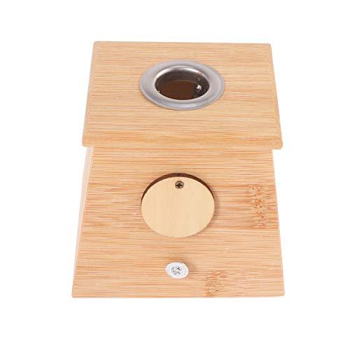 caja bambu fabricante Lurrose
